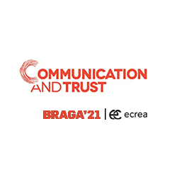 8th European Communication Conference logo